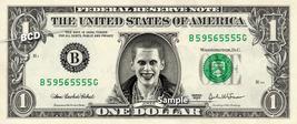 JOKER Suicide Squad - Real Dollar Bill DC Comics Cash Money Collectible Memorabi - $7.77