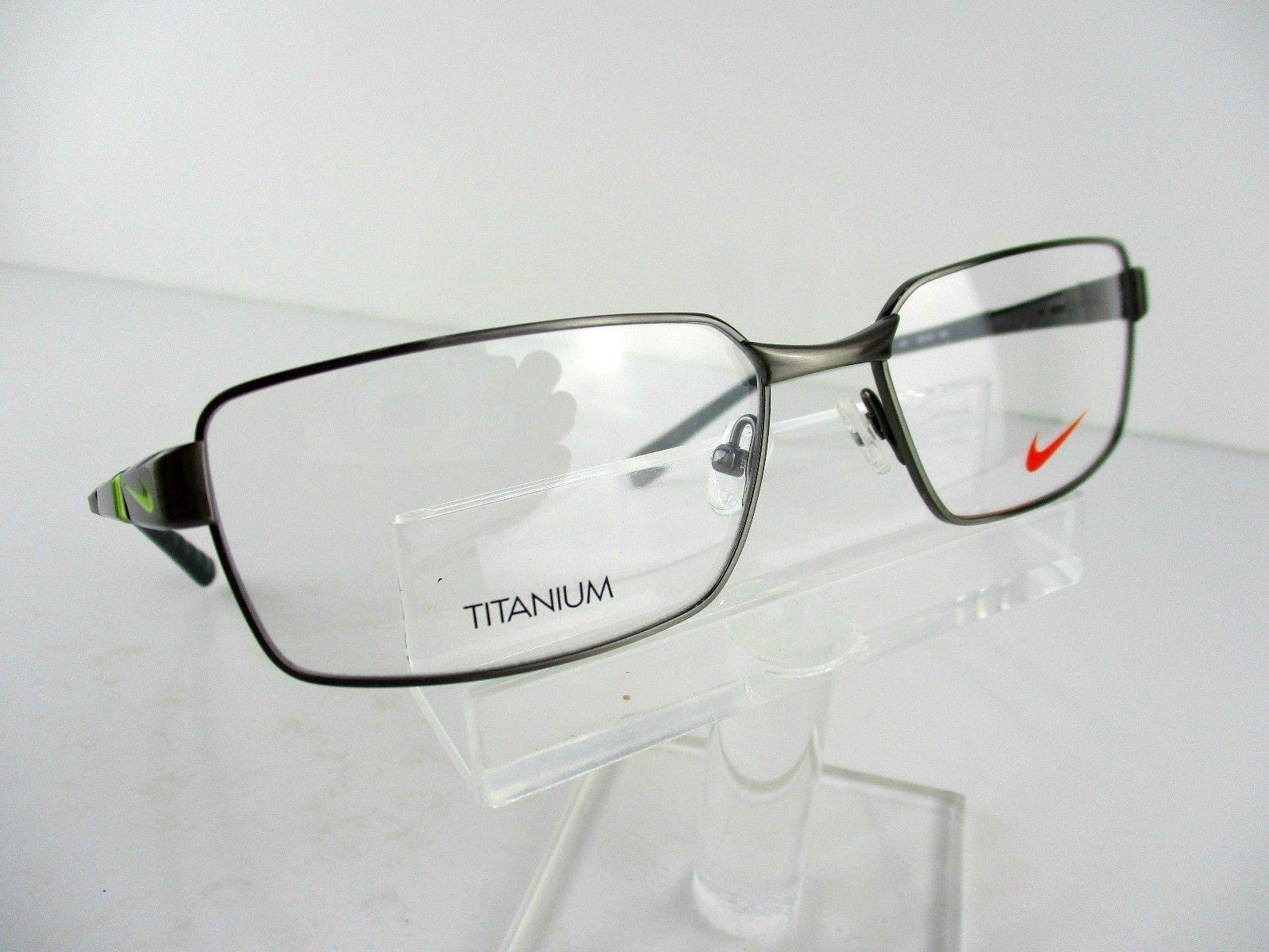 751cd5b20839 Nike TITANIUM 6058 (069) Brushed Gunmetal 56 and 50 similar items