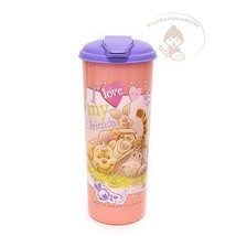 DISNEY WINNIE THE POOH PLASTIC DRINKING WATER CONTAINER/KIDS GIFT - $18.47