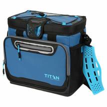 California Innovations Titan 16-can Zipperless Cooler BLue  HOT PRICED T... - $29.99