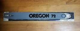 """Chain Saw Oregon 200PXDD176 20"""" Guide Bar 050"""" 3/8"""" Brand New In Factory Package - $35.19"""