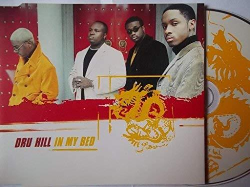 Primary image for DRU HILL In My Bed CD [Audio CD] Dru Hill