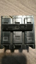 Westinghouse BAB3060H, Type BA 60 Amp 3-pole circuit breaker - $49.50