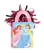 Disney Princess Cartoon Kids Birthday Party Decoration Gift Bag Balloon ... - $5.66