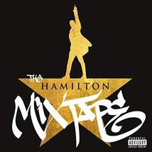 The Hamilton Mixtape (Explicit) - $19.95