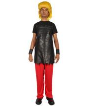 Adult Men's Cetautomatix Costume | Black & Red Cosplay Costume HC1423 - $38.85