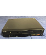 GO VIDEO DVD/VCR Player VHS Recorder DVR5000 No Remote - VCR Only! - $22.27