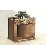 New Nagoya Nunome NESB840FUL5510-07 Industrial Electric Transformer - $493.02