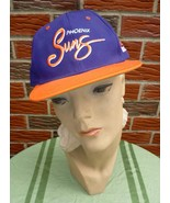 Vintage 1990s Phoenix Suns Hat Adjustable Unisex New NBA Licensed - $22.75