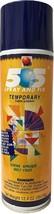 Odif Usa 505 Spray  Fix Temporary Fabric Adhesive 12.4 Oz Craft Acid Fre... - $18.89