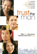 DVD--Trust the Man  - $6.99
