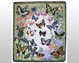 Bc throw butterflies are free garden party  3151 thumb155 crop