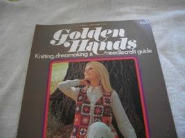 Golden Hands Part 6 Vol. 1 - $5.00