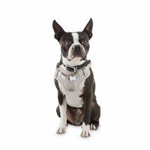 Good2Go Grey Padded Step-In Dog Harness, Small By: Good2Go - $22.43
