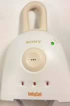 Sony BabyCall Baby Monitor System NTM910 Long 900ft Range & Water Resistant - £21.95 GBP