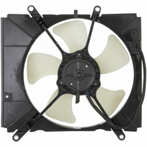 ENGINE COOLING FAN ASSEMBLY TO3115132 FITS 95 TOYOTA TERCEL/SD/LB image 2