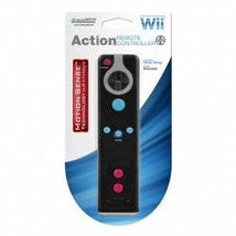 dreamGEAR Nintendo Wii Action Remote Controller NEW! - $19.79