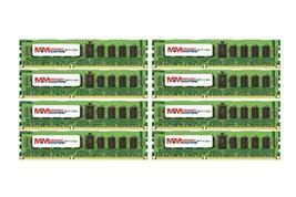 MemoryMasters 64GB (16x4GB) DDR3-1333MHz PC3-10600 ECC RDIMM 2Rx8 1.35V Register - $335.61