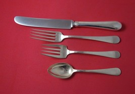 Priscilla Alden by Watson Sterling Silver Regular Size Place Setting(s) 4pc - $249.00