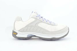 Abeo Alesti Breathable Walking Sneakers White Gray Size 7 Women's (EBP)3759 - $80.00