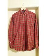 Ralph Lauren Large Sleeve Women Shirt XL (18-20) Size - $14.60