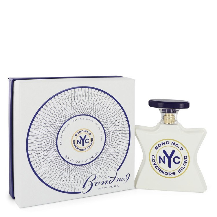 Bond no.9 govenor s island perfume