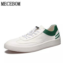 fashion white male up Men autumn lace breathable shoes casual summer shoes for wqCAOxZ