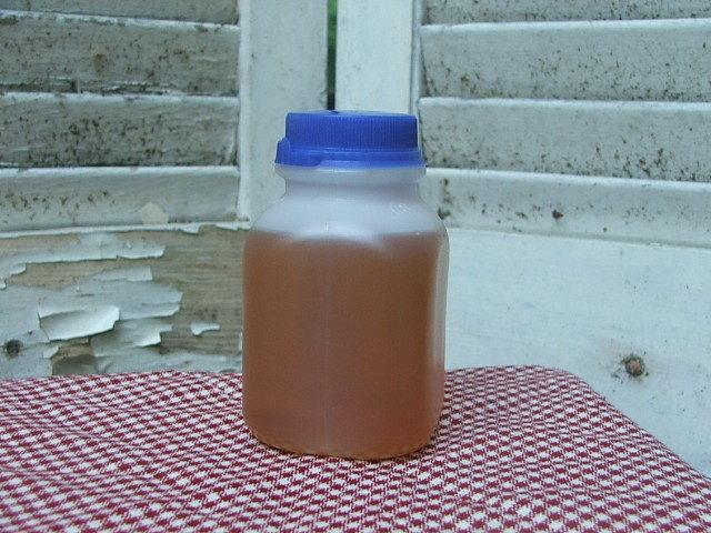 CITRONELLA 8oz - Candle Fragrance Oil FO