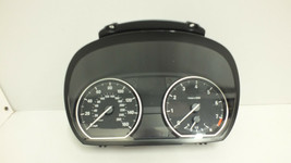 2008 2009 2010 2011 2012 BMW 128i RWD AT INSTRUMENT CLUSTER 9166817 (101... - $124.15