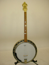 Kel Kroydon KK-11 4-String Tenor Resonator Banjo Made by Gibson 1930's - $3,799.99