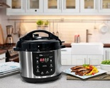 4 qt electric pressure cooker black use thumb155 crop