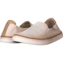 UGG Australia Sammy Fashion Slip-On Sneakers 753, White, 7 US - $32.63