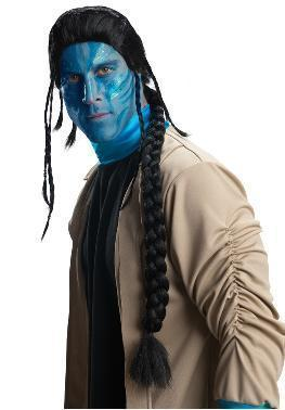 AVATAR'S JAKE SULLY WIG DELUXE