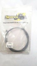 New Sparex S.62263 Tachometer Drive Cable Replaces Allis Chalmer 72091198 - $12.00