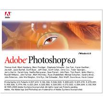 Adobe Photoshop 6.0 & Adobe Image Ready 3.0 - Full Retail Versions - $35.00