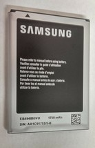 OEM Samsung Battery Galaxy Rush M830, Focus 2 i667 AT&T EB494865VO  1750mAh - $9.89