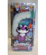 NEW Mattel Lil' Gleemerz Loomur Figure (Purple) Interactive Toy *FAST SH... - $15.83