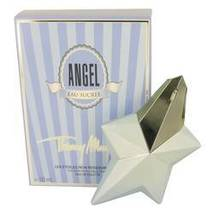 Angel Eau Sucree Perfume  By Thierry Mugler for Women 1.7 oz Eau De... - $60.95
