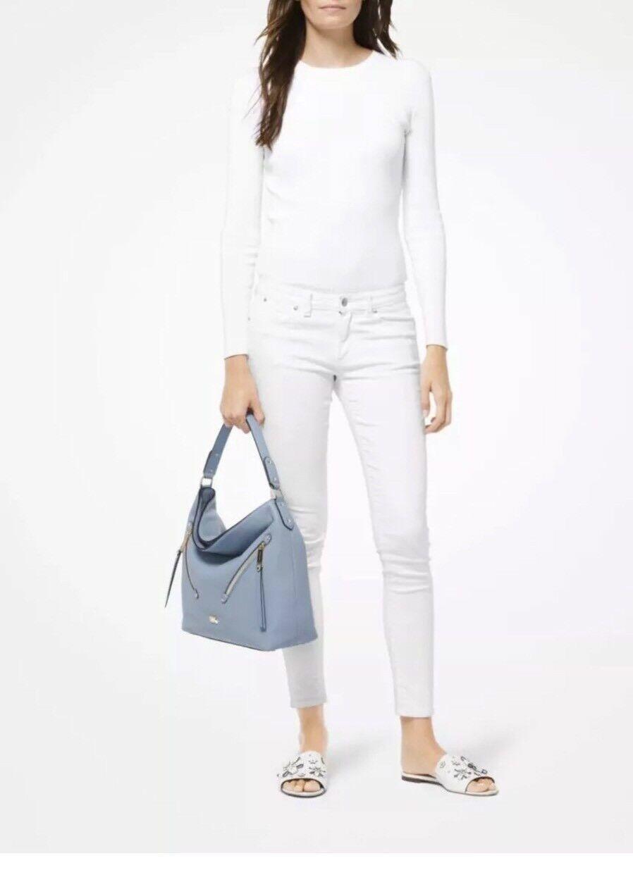 Michael Kors Evie Large Hobo Shoulder Bag and 50 similar items