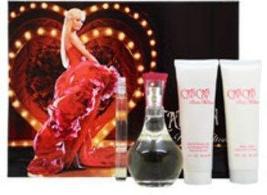 Women Paris Hilton Can Can Gift Set 4 pc 1 pcs sku# 1758653MA - $81.26