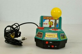 Namco Ms Pac-Man Jakks Pacific 5 in 1 Plug and Play TV Games - $34.19