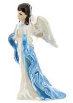 Hagen-Renaker Specialties Ceramic Nativity Figurine Angel with Wings image 9