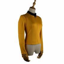 Season 2 Star Trek Discovery Starfleet Commander Number One Gold Uniform... - $44.63