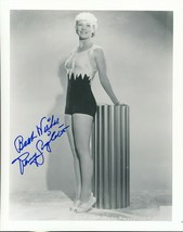 Penny Singleton signed swimsuit 8x10. SCARCE !!!! Blondie & Dagwood fame. - $36.95