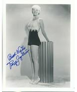 Penny Singleton signed swimsuit 8x10. SCARCE !!!! Blondie & Dagwood fame. - $36.95