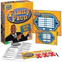 Endless Games Classic Family Feud 5th Edition - $15.47