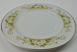 Wellin Fine China Glendale Pattern Salad Plate 5756 Replacement Dinnerwa... - $7.99