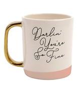 FLOOR | 9 Darlin' You're So Fine Mug - $14.12