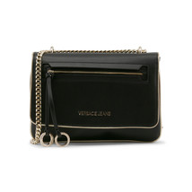 Womens Clutch Versace Jeans-E1VRBBP4_70038 Across Body Handbag Eco Leath... - $151.04