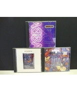 3 Erasure ABBA Esque, WILD,  THE INNOCENTS,  CD Excellent EP Voulez Vous + - $14.99